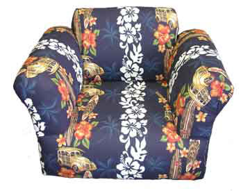 Hawaiian Chair