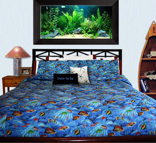 Under The Sea Bedding