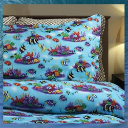Under The Sea Bedding Comforter Set Under The Sea Bedding Set