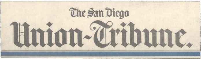 San Diego Tribue