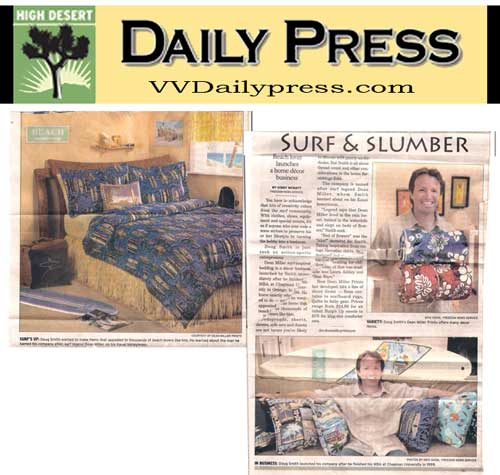 Victorville Daily Press